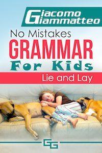 kids grammar